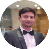 Dr. Deepam Pawar (OT)