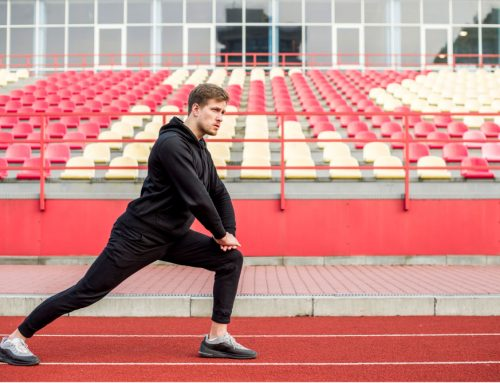 How to Prevent Knee Injury with These Simple Tips
